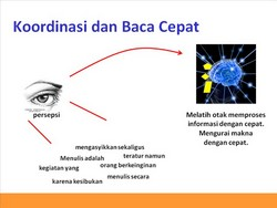 Training Publik Membaca Cepat Mind Map Divi 14